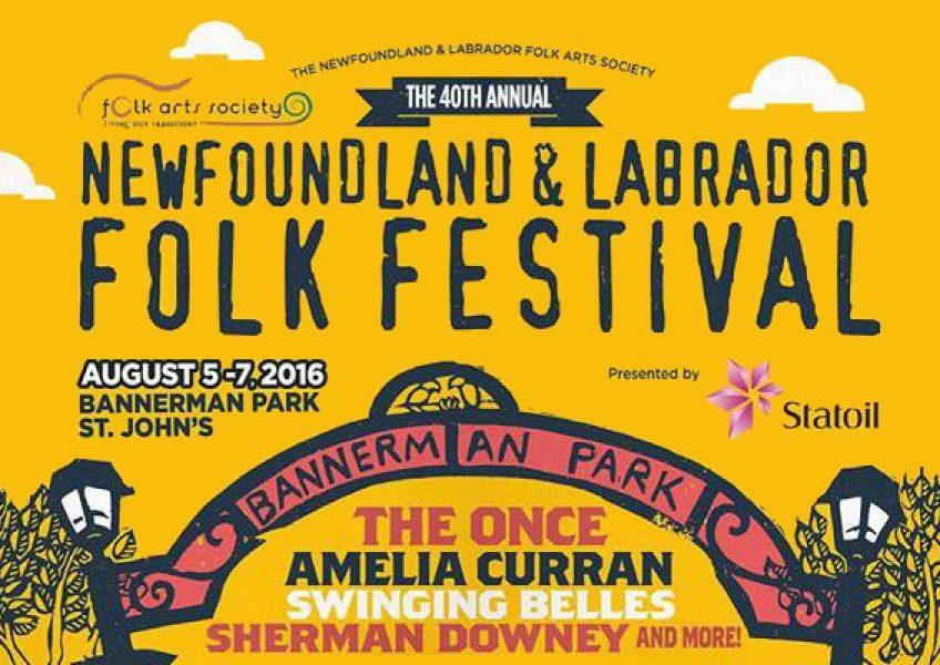 folk-festival