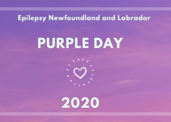 Purple Day 2020